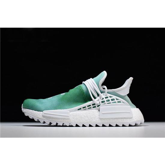 2018 Pharrell x Adidas NMD Human Race